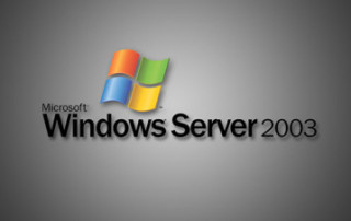 Microsoft Windows 2003 Server