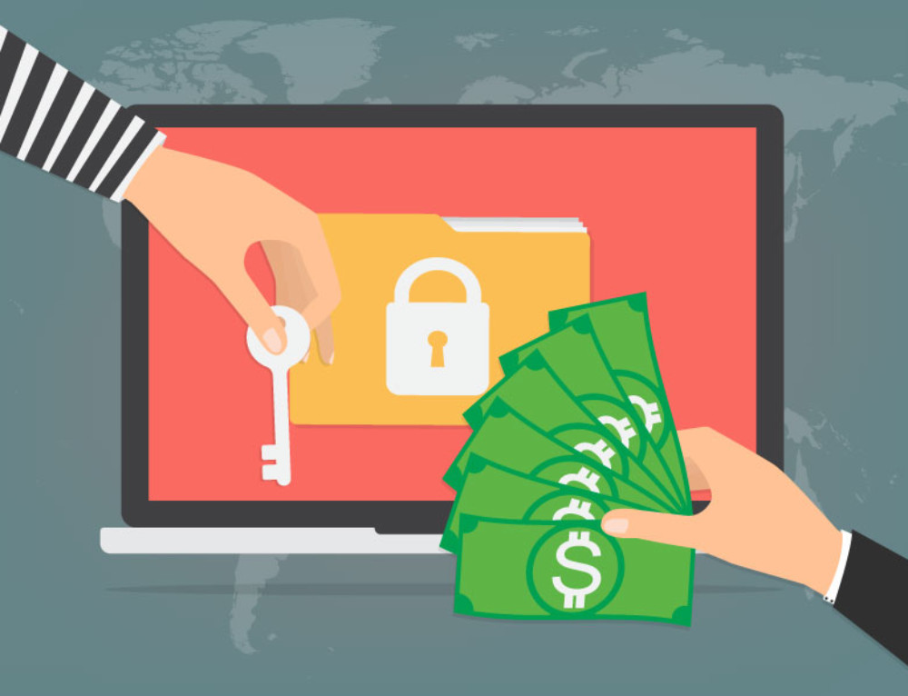 """What is the """"Locky"""" Ransomware? A New Variation on the Worst Malware Today"""